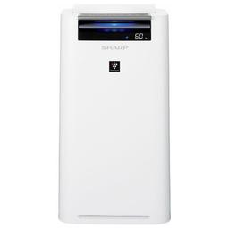 Очиститель воздуха Sharp KCG51RW White