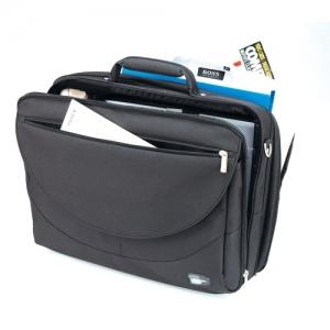 Сумка для ноутбука Sumdex PON-312BK Black