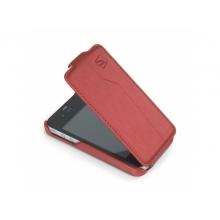 Чехол для мобильного телефона Tucano IPHG-R red iPhone 4/4S