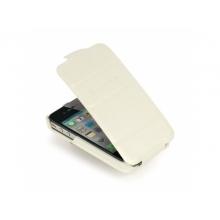 Чехол для мобильного телефона Tucano IPHMC-I white iPhone 4/4S