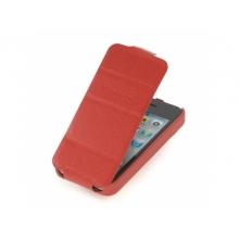 Чехол для мобильного телефона Tucano IPHMC-R red iPhone 4/4S