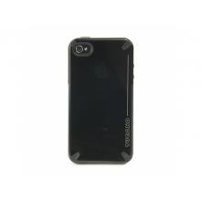 Чехол для мобильного телефона Tucano IPHTE black iPhone 4/4S