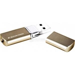 Флэшка Siliconpower LuxMini 720 (SP004GBUF2720V1Z)