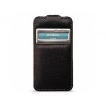 Чехол для мобильного телефона Melkco APIPO4LCJD1BKLC black iPhone 4/4S
