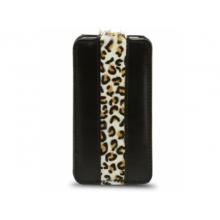 Чехол для мобильного телефона Melkco APIPO4LCJM1BKITYWLD black iPhone 4/4S
