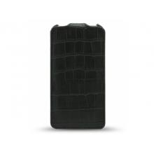 Чехол для мобильного телефона Melkco APIPO4LCJT1BKCR black iPhone 4/4S