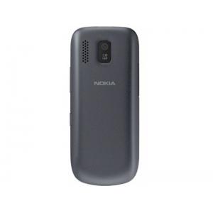 Мобильный телефон Nokia Asha 202 dark grey