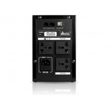 Источник бесперебойного питания SVC  V-1200-F LCD