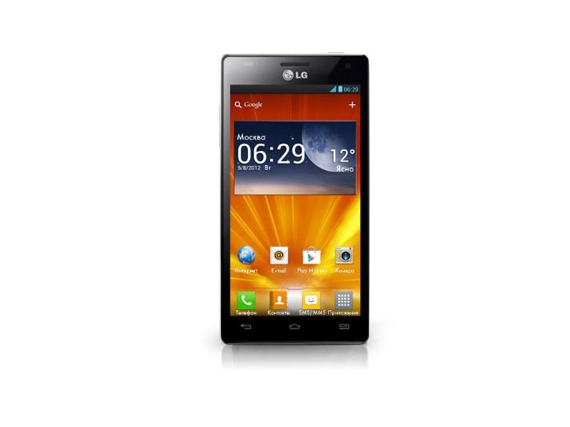 Смартфон LG Optimus 4X HD P880