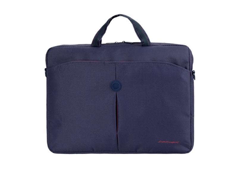Сумка для ноутбука Continent CC-01 Blue