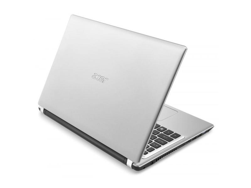 Ноутбук Acer Aspire V5-431-877B2G32Mass (NX.M2SER.001)