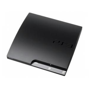 Игровая приставка Sony Playstation 3 Slim and Lite