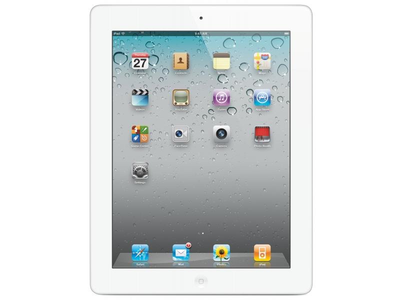 Планшет Apple iPad2 16GB white