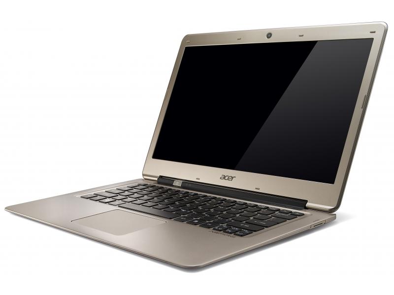 Ноутбук Acer Aspire S3-391-53314G52add