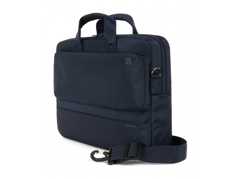 Сумка для ноутбука Tucano Dritta BDR15-B blue