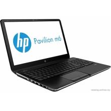 Ноутбук HP Pavilion M6-1061er (B4A12EA)