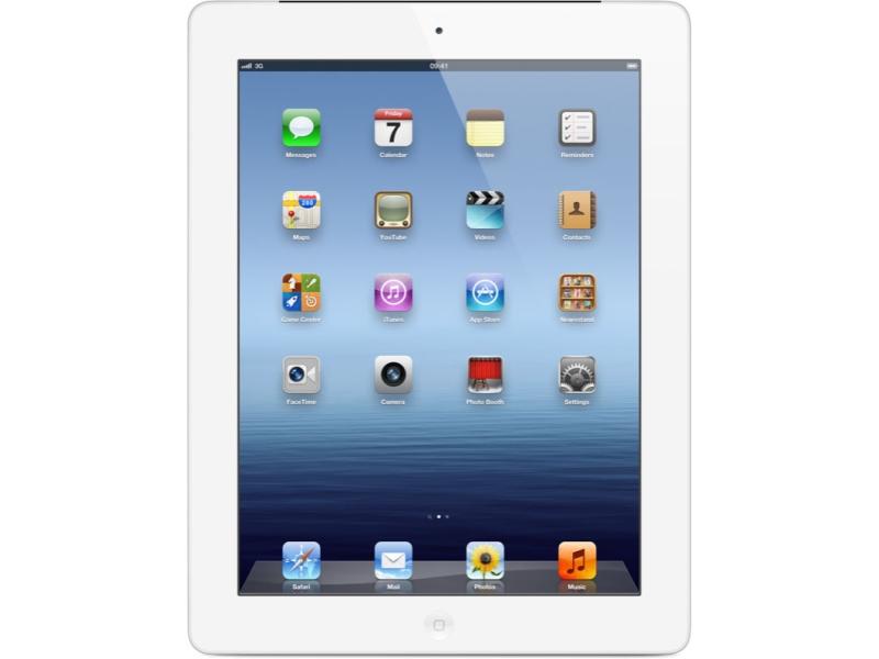 Планшет Apple iPad3 32GB white