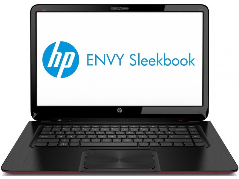 Ноутбук HP Envy 6-1058er (B8F96EA)