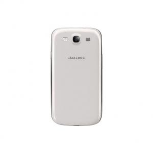 Смартфон Samsung Galaxy S III 32GB (GT-I9300RWASKZ) Marble White