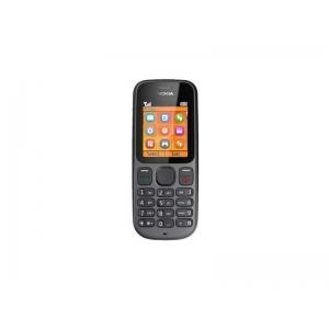 Мобильный телефон Nokia 100 P.Black