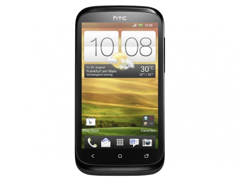 Смартфон HTC Desire V Black