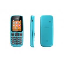 Мобильный телефон Nokia 100 blue