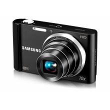 Цифровой фотоаппарат Samsung EC-ST200FBPBKZ black