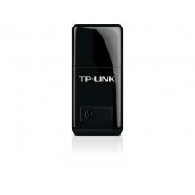 Беспроводной Wi-Fi адаптер TP-Link TL-WN823N