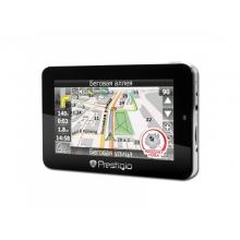 GPS навигатор Prestigio Geovision  5766BTFMHD