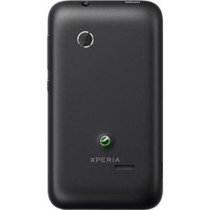 Смартфон Sony Xperia Tipo Dual ST21I2 Black