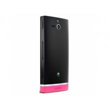 Смартфон Sony Xperia U ST25I Black/Pink