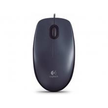 Мышь Logitech M100 dark