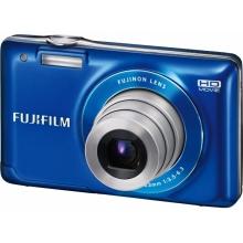 Цифровой фотоаппарат Fujifilm FinePix JX500 blue