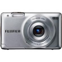 Цифровой фотоаппарат Fujifilm FinePix JX500 silver