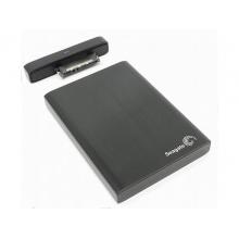 Внешний жесткий диск Seagate Backup PLUS STBU500200