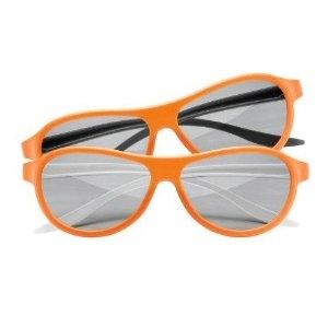 3D очки LG AG-F310DP Dual Play