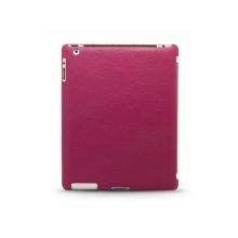 Чехол для планшета Melkco Slimme Cover APIPA2LCSC1PELC purple iPad 2