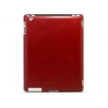 Чехол для планшета Melkco Slimme Cover APIPA2LCSC1RDIT red iPad 2