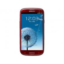 Смартфон Samsung Galaxy S III 16GB GT-I9300GRDSKZ