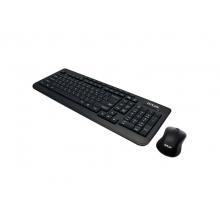 Клавиатура Delux DLD-3115OGB