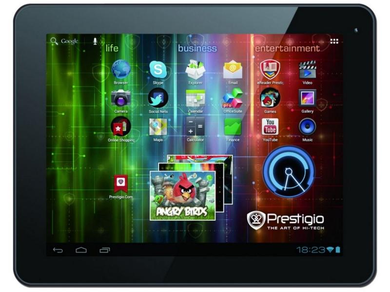 Планшет Prestigio MULTiPad 5197D Ultra