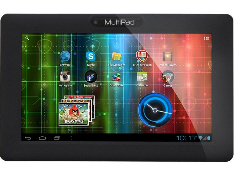 Планшет Prestigio MULTiPad З170 Pro