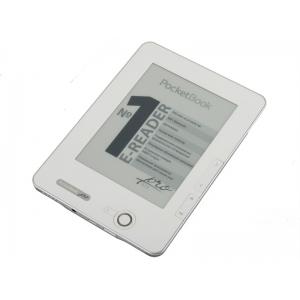 Электронная книга Pocketbook Pro 612 Mate White