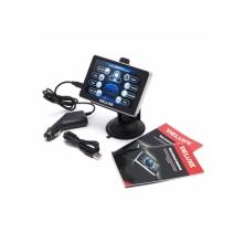 GPS навигатор Deluxe DLAN-5AB