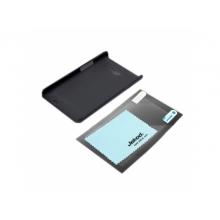 Чехол для мобильного телефона Jekod Hard Case black Samsung Galaxy R