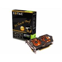 Видеокарта Zotac  ZT-60802-10P
