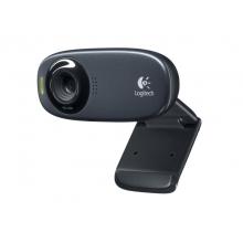 WEB камера Logitech C110