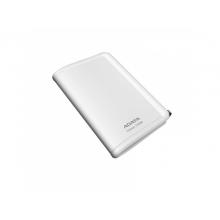 Внешний жесткий диск AData ACH94-500GU-CWH White