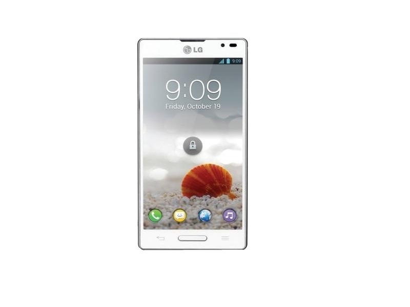 Смартфон LG Optimus L9 P765 (ACISWH)