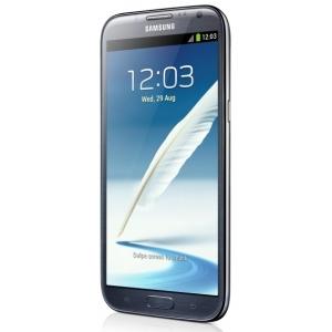 Смартфон Samsung Galaxy Note 2 (GT-N7100TADSKZ) Titan Gray